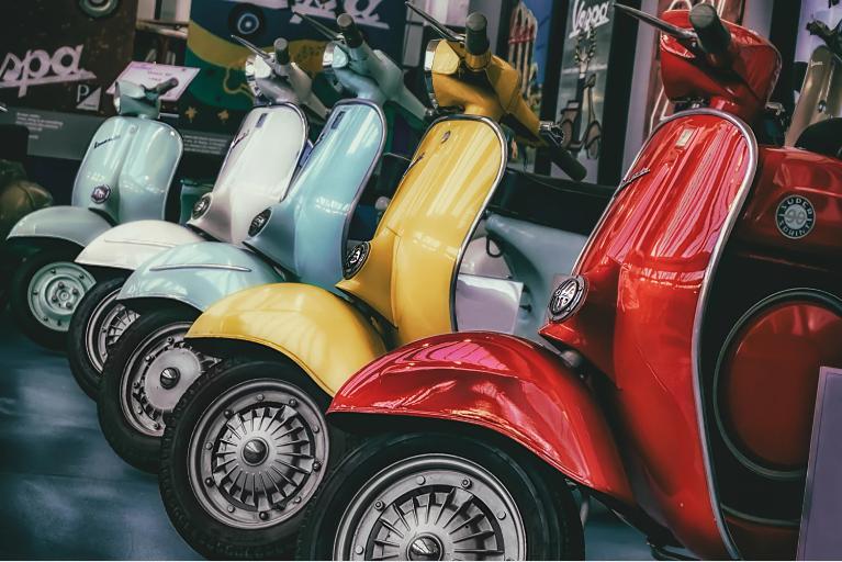 Как выбрать мотоцикл для себя