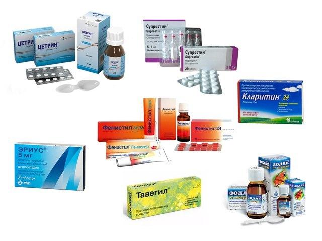 форми ліків