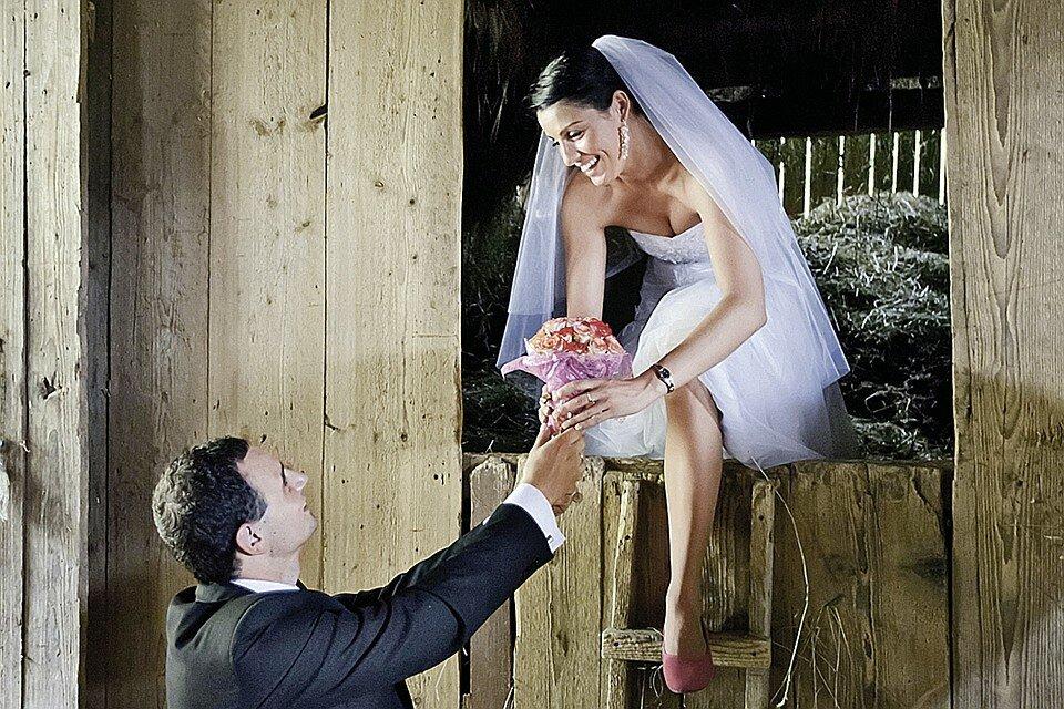 """Заміжжя – це щастя або нещастя"""""""
