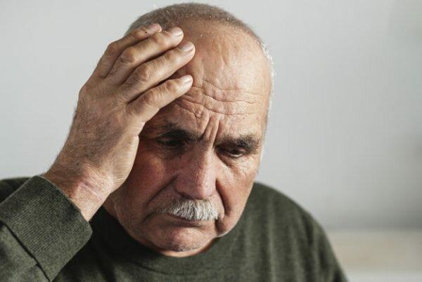 Вчені знайшли ще одну причину старечого недоумства