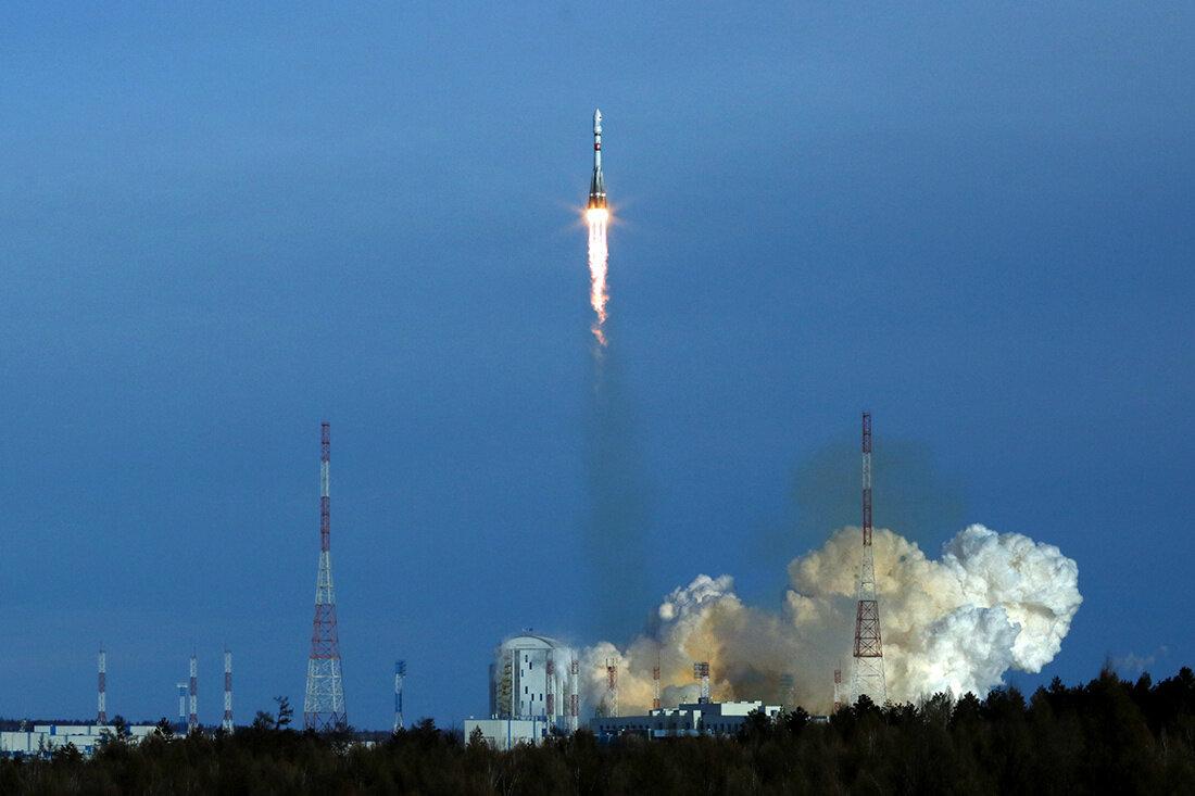 Плани Роскосмосу з освоєння Місяця, мрія чи реальність ?