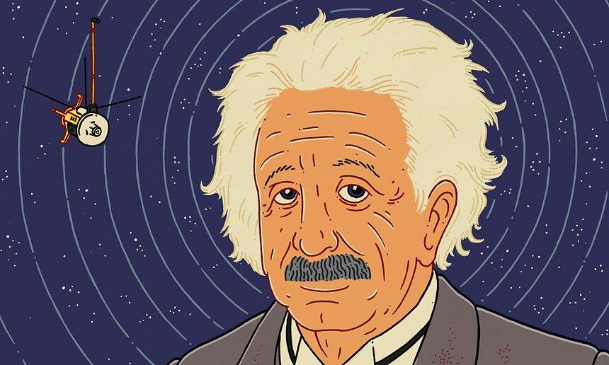 Помилявся чи Ейнштейн щодо гравітації? Можливо у гравітації є маса